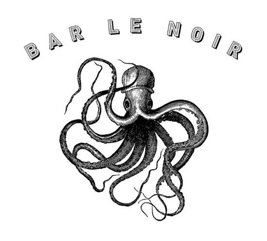 Bar le Noir Dutch Design Week