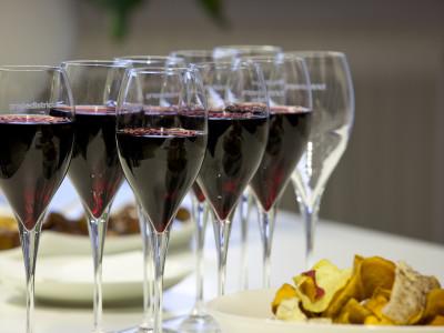 Etenswaar catering wijn&spijs diner