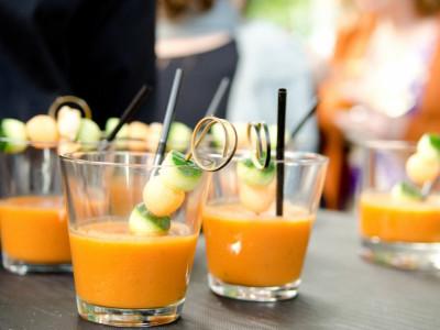 Hapjes aan huis | partyservice | Etenswaar catering