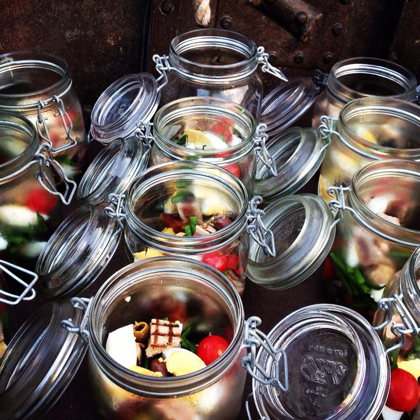 Etenswaar catering Tilburg | Personeelsfeest