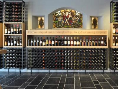 Locatie voor wijn & spijs proeverij | Etenswaar catering Helmond