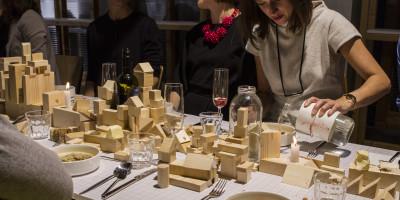 Dutch Invertuals_Dinner_2014_01