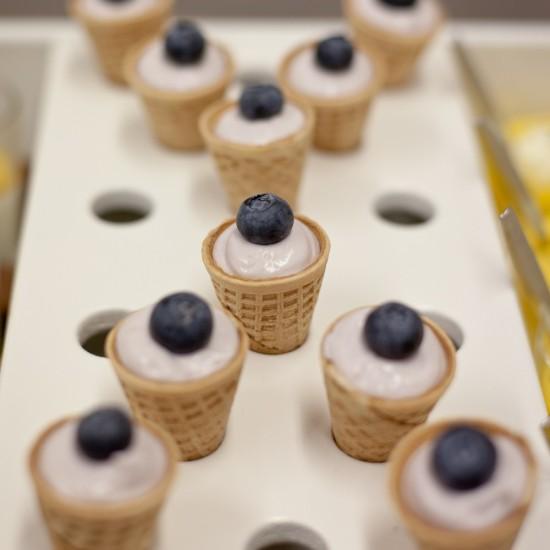 Grand dessert | Etenswaar catering Eindhoven