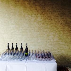 bruiloft Titie&Douwe.etenswaar