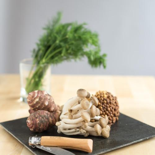 paddenstoelen etenswaar
