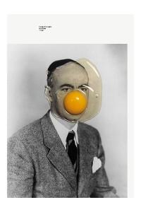hoofd met ei