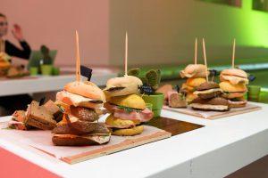 Lunch Etenswaar | IAK Eindhoven Challanges.2016