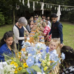 Bruiloft Etenswaar catering