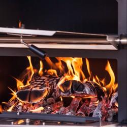 Flammkuchen oven van Etenswaar