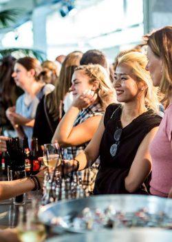 Bar op loactie Etenswaar catering Eindhoven