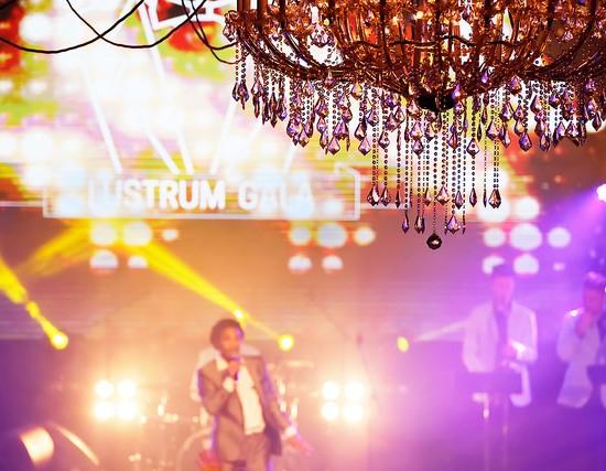 Tue Lustrum Gala 2016 foto: Bart van Overbeeke