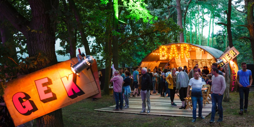 Bladel totaal festival Bar Etenswaar