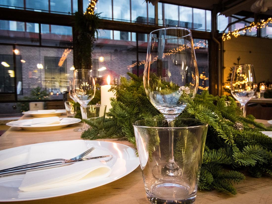 Kerst 2017 Etenswaar |  Foto: Gwen Schenkel