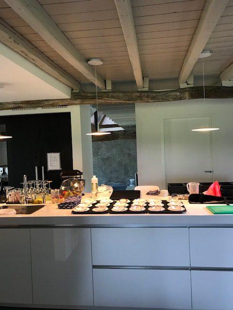 Etenswaar Catering | Private cheffing