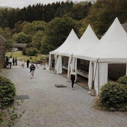 Bruiloft F&M Ardennen Etenswaar Catering