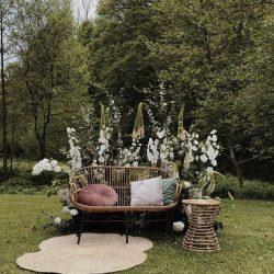 Bruiloft F&M Etenswaar Happy Vintage Suus Bloemenmeer
